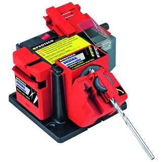 Universal Schärfstation Schärfgerät Messerschärfer 65 Watt