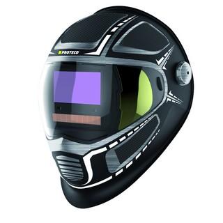 Digital Automatik Helm P3000D