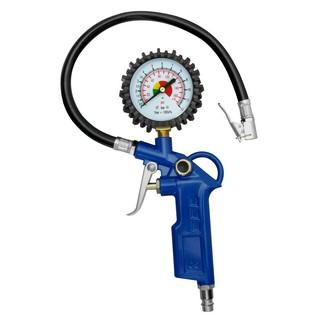 Druckluft Reifenfüller Reifenfüllgerät Reifenfüllpistole 12 bar