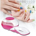 2 in 1 Nagelstudio