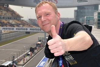 Stephan Kramer - CEO of <b>Proteco Werkzeug</b>