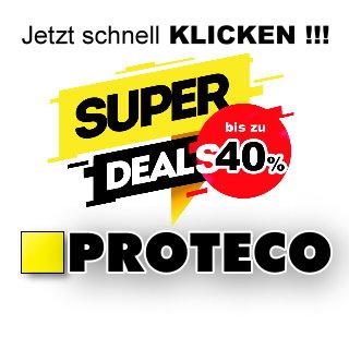 Proteco-Werkzeug SUPER SALES